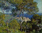 Claude Monet Bordighera china oil painting reproduction